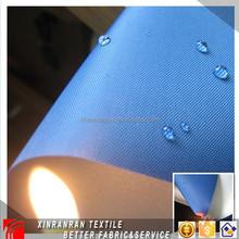 100% Polyester Flame Retardant Fabric