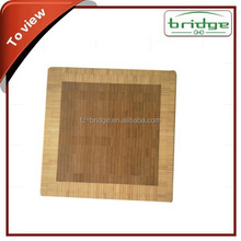 Hot sale mini Factory supplier Cheap Wholesale Eco-friendly bamboo cutting board for Fruit, for Meat, for Vegetable
