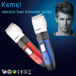 2014 Stainless Steel Blade New Design Hair Clipper Cheap Price km730