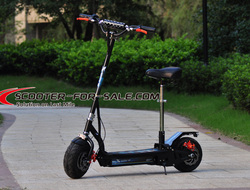 500w Cheap Best qulity self-balancing electric mobility scooter motorcycle for sale