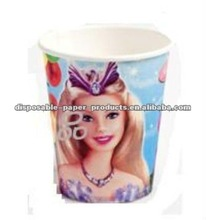 Wholesale Disposable Paper Cups / Kids' Party Accessories, Decor and Themes