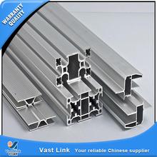 nuovo profilo in alluminio anodizzato con il prezzo competitivo