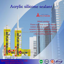 china supply cheap Silicone Sealant/high quality household silicone sealant/ pvc silicon sealant