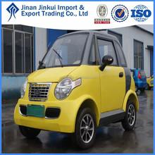 2015 electric vehicle mini car made in china