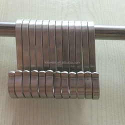 Stainless steel 304 S Hook For Supermarket With High Quality In Bulk Price