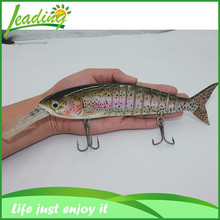 Deep Sea Fishing Tackle China Origin New Joint Fishing Lures For Sea Fishing Artificial Top Lure