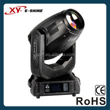 Newest style!!!! 280w beam spot wash 3 in 1 robe pointe 10r moving head light