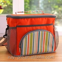 2015 Newest waterproof promtional fresh & Picnic Cooler bag