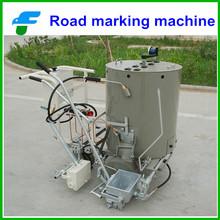 Hand push Thermoplastic Road Marking Machine Price/Road Line Marking Machine/Road Marking Paint Machine DB-THP-I