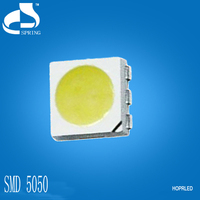 World's top brand materials high cri led smd 5050 specifications