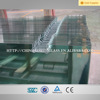 3-19mm tempered glass, safety glass, toughened glass with CE, EN12600