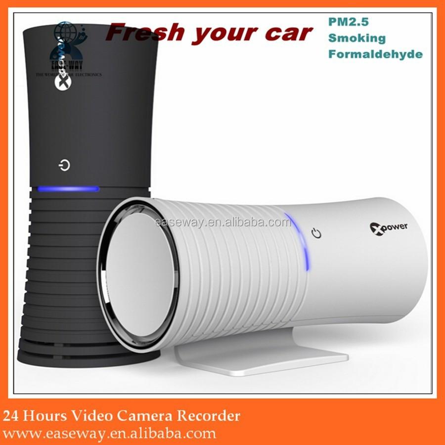 p 2300 clean air for living room basement bedroom and kitchen etc carbon fiber ionizer car air. Black Bedroom Furniture Sets. Home Design Ideas