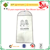 YH 15 years experiences wedding dress garment bag wholesale