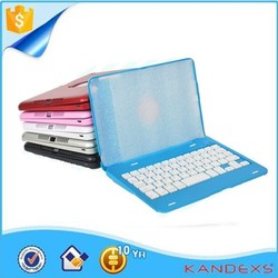 Most popular fashion pvc protective table case for ipad