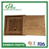 [BAMBOO KING] Series Original Factory Offered Traditional Chinese Kungfu Tea Set