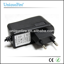High Quality 100V - 240V AC to DC charger switch Power Supply Adapter EU