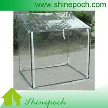Mini PVC Garden Green house