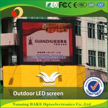 ce rohs p16 display video pantalla led exteriores