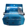 150 mw 3d rotativa luz efeito laser decoração para festa mini disco laser luzes mp3 dj luzes