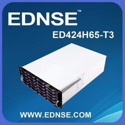 ED424H65 4U Compact Server Rackmount Chassis, industrial case