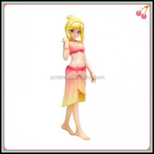custom made japan sexy girl anime figure;custom japanese lovely girl anime figure;free cartoon character action figure maker