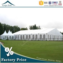 10mx30m Fashion Design Cheap Wedding Party Waterproof Tent Canopy For Sale