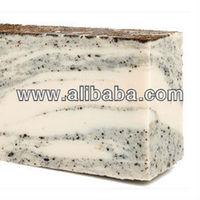 Coconut Olive Oil Artisan Cold Process Soap Loaf 1.25kg