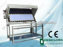 PL-E2 Cloth Visual Inspection and Plaiting Machine for knitting and woven fabrics
