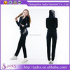 Best selling classic design plus size sweat suits for women