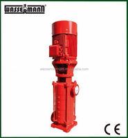 XBD Series fire hydrant pump/ Pipeline centrifugal pump