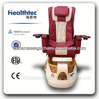 versas foot spa pedicure chair for beauty salonelectric therapy chair