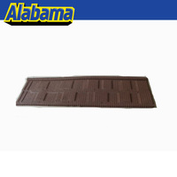 high quality roofing shingle prices, colorful alloy building material