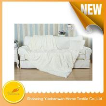 Top 10 China supplier Warm 2 ply mink blanket king