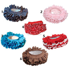 girls shorts Bloomers Baby Underwear diaper cover Cotton petti skirts Baby fashion confortable soft solid rugby baby bloomers