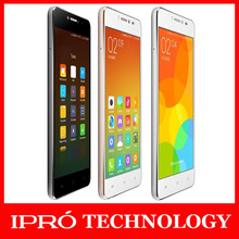 IPRO 2015 New Luxury Ultra-thin 5 inch Android 5.0 Smartphone Design For Young Original Quad Cores 13MP Dual SIM Cell Phone