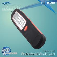 lámpara LED de batería