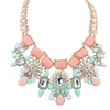 online shopping factory direct sale bead necklace designs for kids