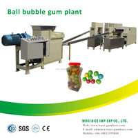 Different shapes automatic big gumball machine