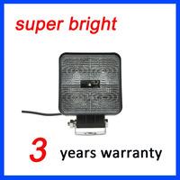 super bright 15W led work light, 18w led work light meet IP68 Standard
