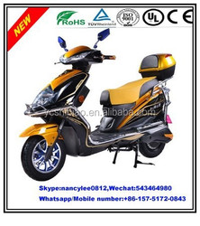 """Chinese Wholesale new product e-bike/super 16"""" 800W/ 2 wheels electric motorcycle/electric scooter made in China,CE approval"""