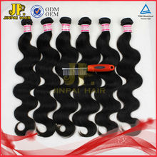 JP Hair Non Chemical Processed Pure Brazilian Hair Extension