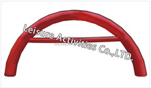 cheap inflatable advertising Constant Air Round Arch