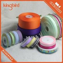 China Fashion Satin Sash Glow Ribbons, Silk Fairy Ribbon Wholesale