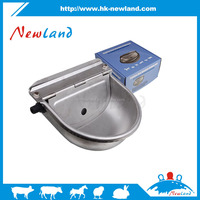 NL810-M hot sales new type stainless steel water trough for dogs
