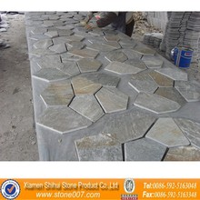 Quality Assurance Different Stone Paving Pattern