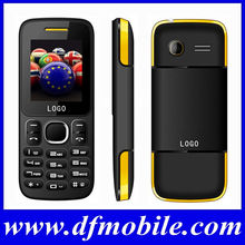 NEW Arrival 2.4 Inch Dual SIM Standby Mobile Phone China Wholesale BLU D201