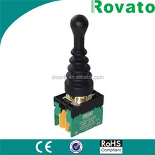 Rovato 22mm 4 way 2 position joystick controller