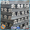 SS330 8kg.12kg.15kg.18kg.22kg.24kg.30kg light steel rail track. steel rail used in coal mine,railway,crane