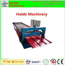 cold roll forming machine roll former for roof/wall sheet tile