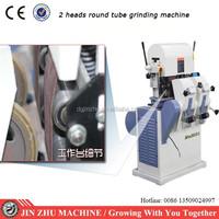 Dongguan automatic abrasive belt Tube Sanding Machine